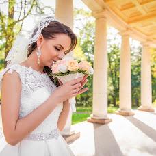 Wedding photographer Stas Melnichenko (melnichenko). Photo of 26.04.2016