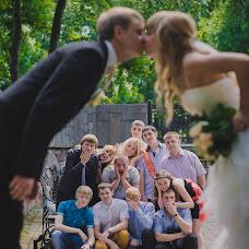 Wedding photographer Nadezhda Shilova (lovana). Photo of 12.08.2013