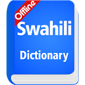 Swahili Dictionary Offline icon
