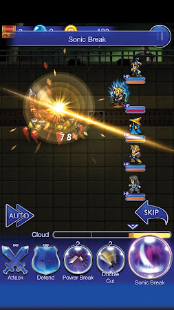 FINAL FANTASY Record Keeper 4.0.5 screenshot 20278