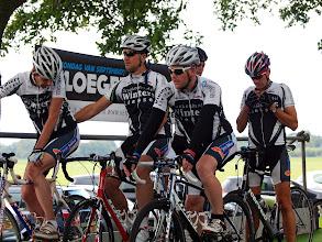 Photo: 14:00: start van de derde heat met hier aan de start teamMarma Trimmers
