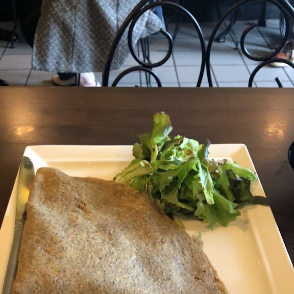Photo from Paris Creperie