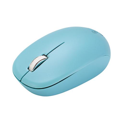 Chuột không dây Micropack MP-716W (Blue)-4
