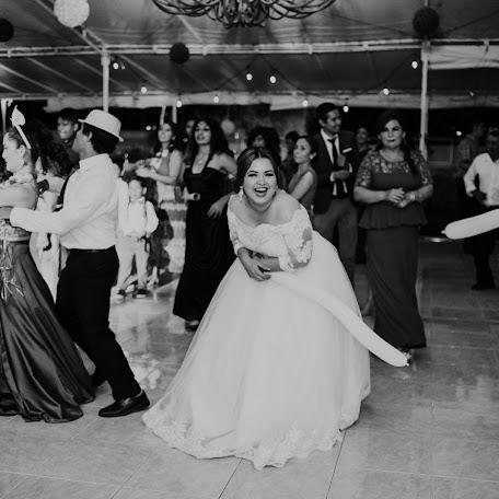 Fotógrafo de bodas Carlos Briceño (CarlosBricenoMx). Foto del 18.02.2018