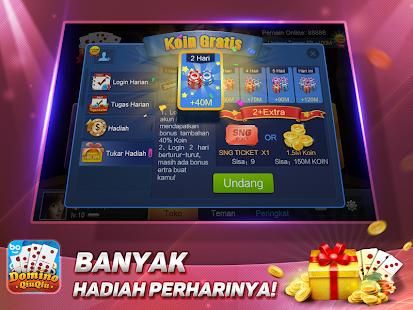Boyaa Domino Qiuqiu Kiukiu 99 For Pc Windows 7 8 10 And Mac Apk 1 7 6 Free Board Games For Android