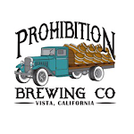 Logo of Prohibition Hef U Up