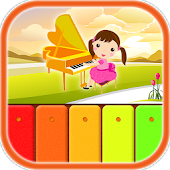 Kids Music: Piano & Xylophone