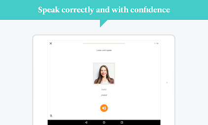 Babbel – Learn Languages APK screenshot thumbnail 10