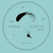 Tandem Paragliding in Cape Town - Tandem Flight Co