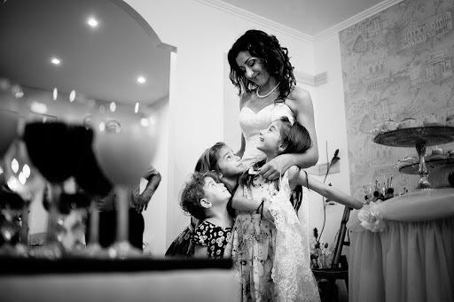 Wedding photographer Emil Doktoryan (doktoryan). Photo of 15.01.2015