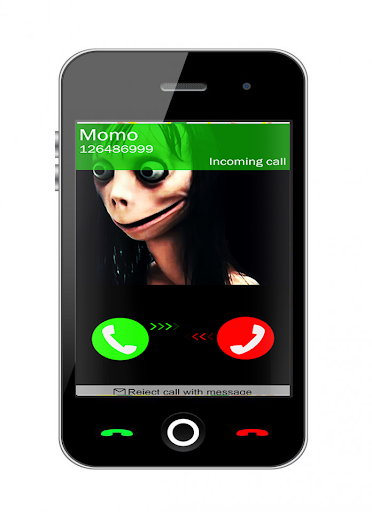 App english guide momo Nepali Momo