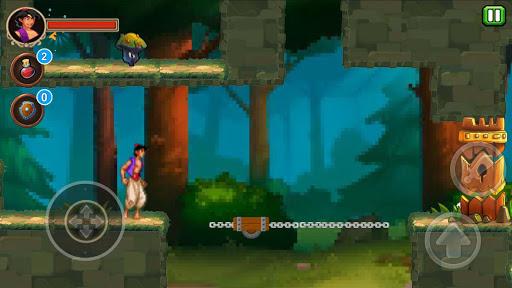 Aladdin Prince Adventures 3.0 screenshots 7