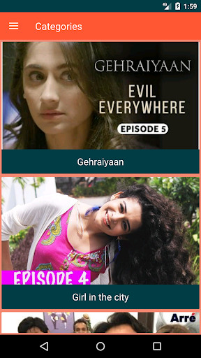 Indian Web Series screenshot 7