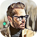 Cartoon App - Cartoon Photo Editor icon