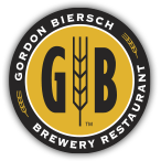 Logo for Gordon Biersch Brewing Co.