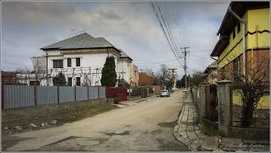 Photo: Str. Tudor Vladimirescu - 2017.03.12