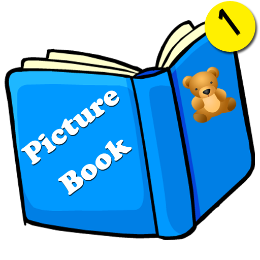 Picture Book file APK for Gaming PC/PS3/PS4 Smart TV