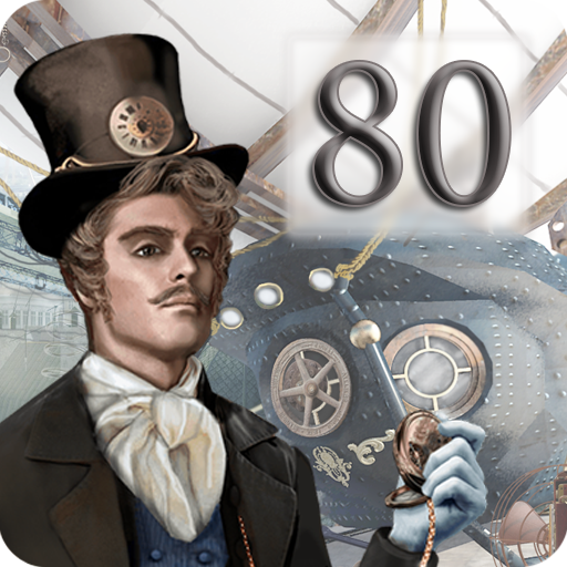 Around The World in 80 Days : find objects game file APK for Gaming PC/PS3/PS4 Smart TV