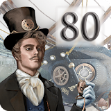 Hidden Object Games : Around The World in 80 Days Apk Download Free for PC, smart TV