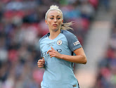 🎥 Souvenir: ce but magique de Toni Duggan avec Manchester City
