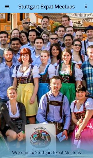 Stuttgart Expat Meetups