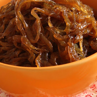 Caramelized Onions Brown Sugar Balsamic Vinegar Recipes