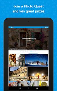 500px – Discover great photos screenshot 15