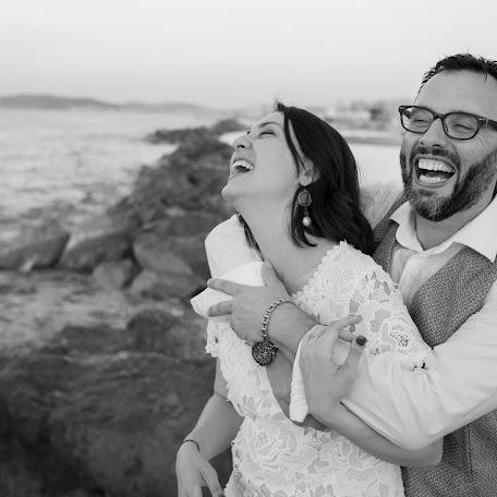 Wedding photographer Bartolo Sicari (bartolosicari). Photo of 28.07.2017