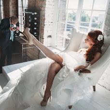 Wedding photographer Ruslan Videnskiy (korleone). Photo of 21.11.2015