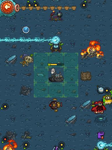 Monster Chef 2.4.0 screenshots 24
