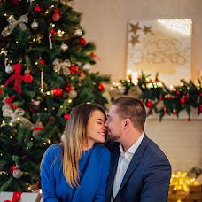 Wedding photographer Yuliya Rozhkova (Uzik). Photo of 21.12.2016