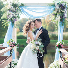 Wedding photographer Ekaterina Marshevskaya (katemarsh). Photo of 05.05.2017