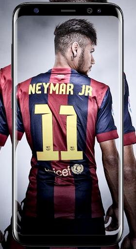 Neymar Jr PSG Wallpapers HD 1.2.0 screenshots 9