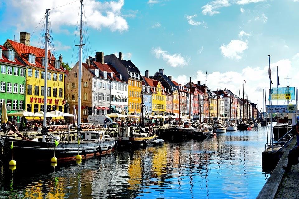 Halvat lennot Kööpenhaminaan | Parhaat lentotarjoukset ja lentodiilit Budjettimatka.com