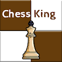 Chess King ♟️ Checkmate & Be the Chess Master icon