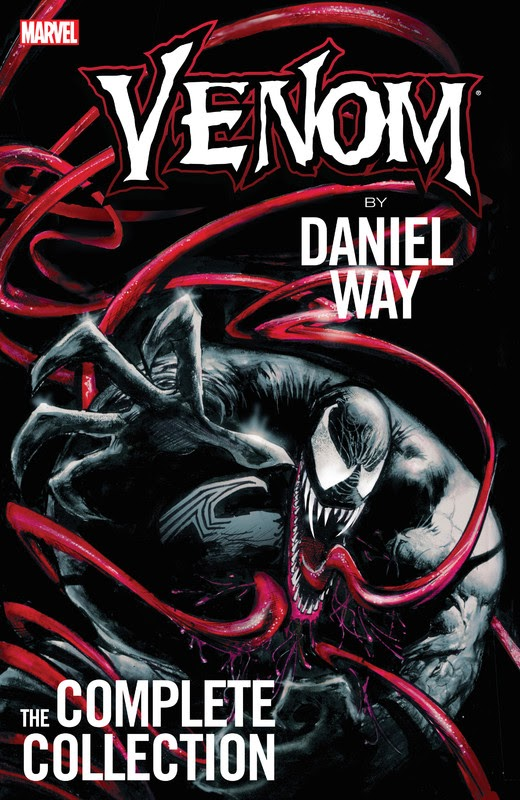 Venom by Daniel Way: The Complete Collection (2011)