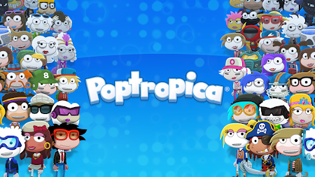 Poptropica APK screenshot thumbnail 18
