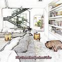 Decoration Indoor Apartment Ideas icon