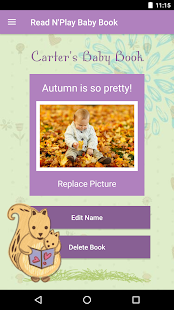 Download ReadNPlay Baby Book For PC Windows and Mac apk screenshot 2