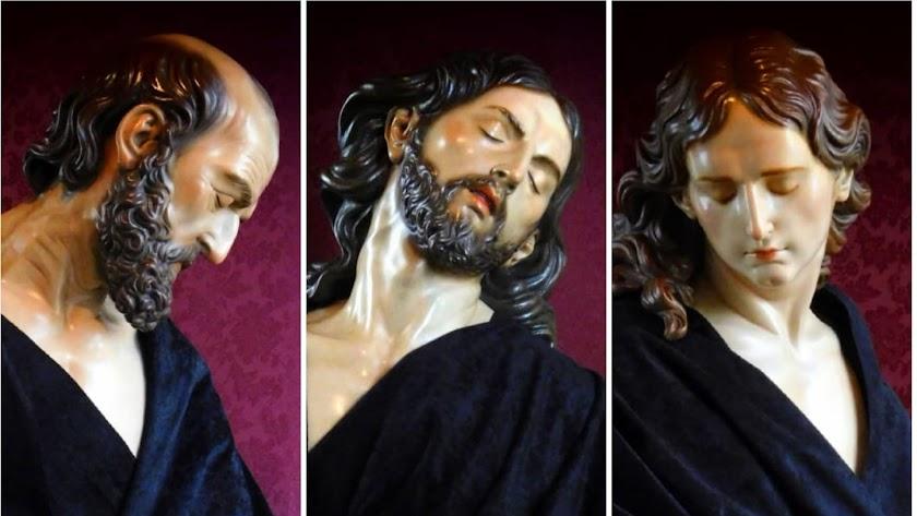 Los tres apóstoles de Estudiantes ya están en Almería.