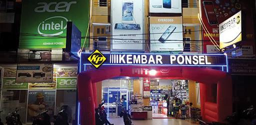 KEMBAR PONSEL PSP app (apk) free download for Android/PC/Windows screenshot