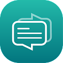 Reos Message: SMS + MMS + Chat icon