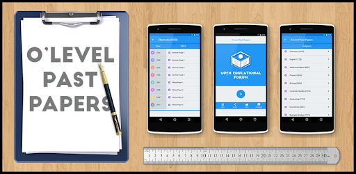 O level past papers solution up to 2017 apps on google play fandeluxe Choice Image