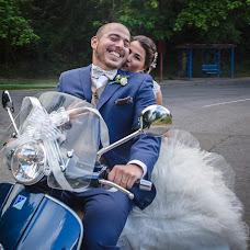 Wedding photographer JORGE VICTORIA (JORGEVICTORIA). Photo of 14.06.2018