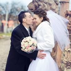 Wedding photographer Olga Savluk (Olichcka). Photo of 23.10.2015