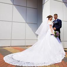 Wedding photographer Aleksey Pastukhov (pastukhov). Photo of 15.07.2018