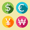 Currency Converter - Currency Doctor Pro icon