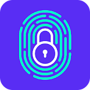 App Locker Fingerprint & Password, Gallery Locker