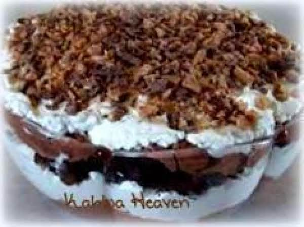 ~ Kahlua Heaven  ~ Recipe