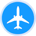 Cheap Flights To Trips icon